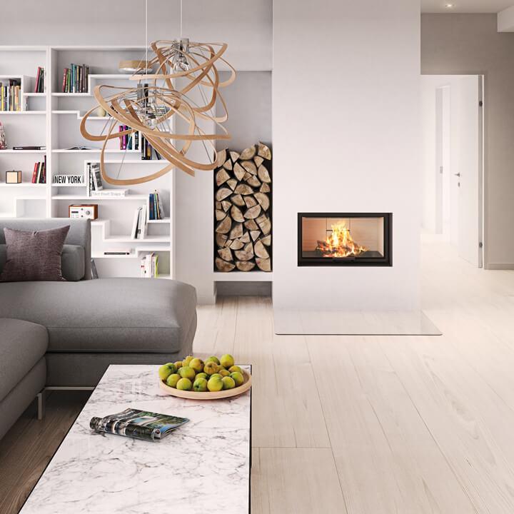vereinigte ofen und kaminwerkst tten hamburg ag heizkamin. Black Bedroom Furniture Sets. Home Design Ideas