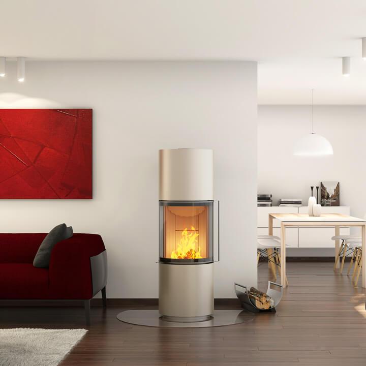 spartherm passo vereinigte ofen und kaminwerkst tten hamburg ag. Black Bedroom Furniture Sets. Home Design Ideas